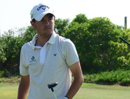Ángel Hidalgo receives an invitation to play the Spanish Open