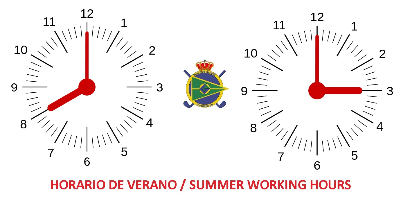 ADMINISTRATION OFFICE SUMMER TIME SCHEDULE