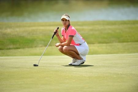 Noemi Jiménez pasa la primera fase del LPGA