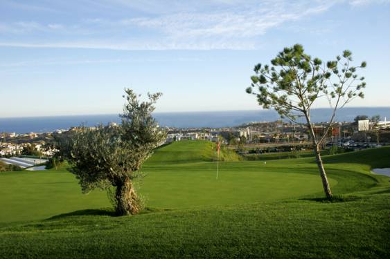 Informative note Andalusian Interclubs P & P at Benalmádena Golf
