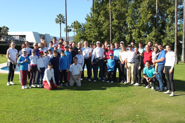 Great Pro Am to say good bye to 2017